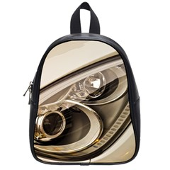 Spotlight Light Auto School Bags (Small)