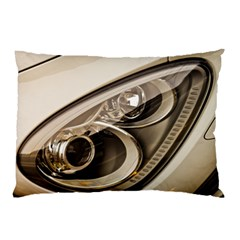 Spotlight Light Auto Pillow Case (Two Sides)
