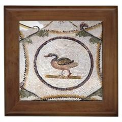 Sousse Mosaic Xenia Patterns Framed Tiles