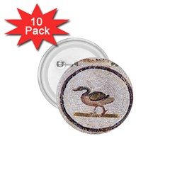 Sousse Mosaic Xenia Patterns 1.75  Buttons (10 pack)