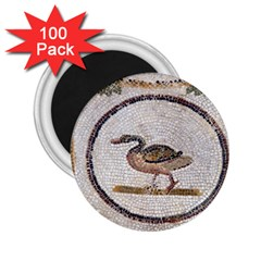 Sousse Mosaic Xenia Patterns 2.25  Magnets (100 pack)