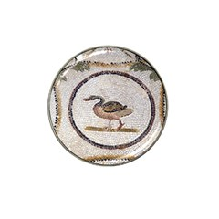 Sousse Mosaic Xenia Patterns Hat Clip Ball Marker (4 pack)