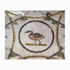 Sousse Mosaic Xenia Patterns Small Glasses Cloth (2-Side)