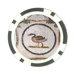 Sousse Mosaic Xenia Patterns Poker Chip Card Guards