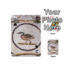 Sousse Mosaic Xenia Patterns Playing Cards 54 (Mini)