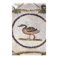 Sousse Mosaic Xenia Patterns Shower Curtain 48  x 72  (Small)
