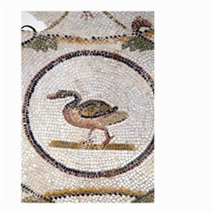 Sousse Mosaic Xenia Patterns Small Garden Flag (Two Sides)