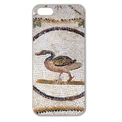 Sousse Mosaic Xenia Patterns Apple Seamless iPhone 5 Case (Clear)