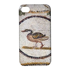 Sousse Mosaic Xenia Patterns Apple iPhone 4/4S Hardshell Case with Stand