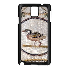 Sousse Mosaic Xenia Patterns Samsung Galaxy Note 3 N9005 Case (Black)