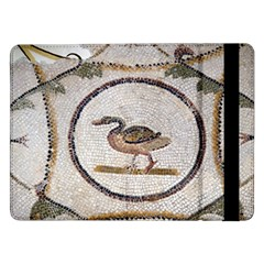 Sousse Mosaic Xenia Patterns Samsung Galaxy Tab Pro 12.2  Flip Case