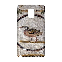 Sousse Mosaic Xenia Patterns Samsung Galaxy Note 4 Hardshell Case
