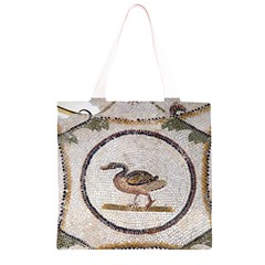 Sousse Mosaic Xenia Patterns Grocery Light Tote Bag