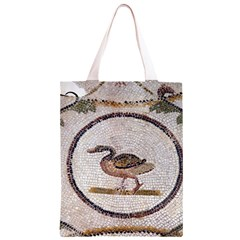 Sousse Mosaic Xenia Patterns Classic Light Tote Bag
