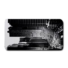 Urban Scene Street Road Busy Cars Medium Bar Mats