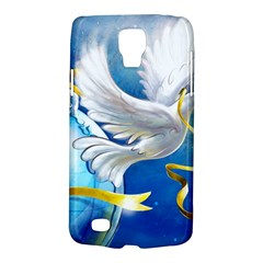 Turtle Doves Christmas Galaxy S4 Active