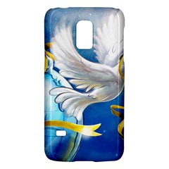 Turtle Doves Christmas Galaxy S5 Mini