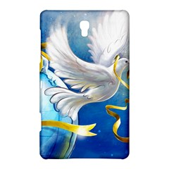 Turtle Doves Christmas Samsung Galaxy Tab S (8.4 ) Hardshell Case