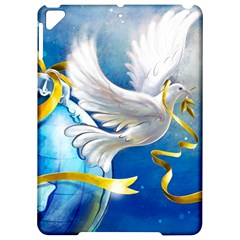 Turtle Doves Christmas Apple iPad Pro 9.7   Hardshell Case