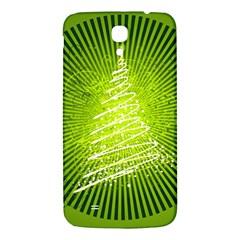 Vector Chirstmas Tree Design Samsung Galaxy Mega I9200 Hardshell Back Case