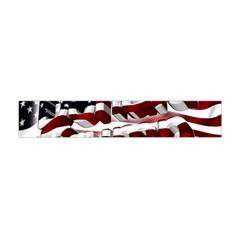 Usa America Trump Donald Flano Scarf (Mini)