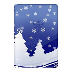 Vector Christmas Design Samsung Galaxy Tab Pro 10.1 Hardshell Case