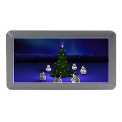 Waiting For The Xmas Christmas Memory Card Reader (Mini)