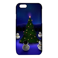 Waiting For The Xmas Christmas iPhone 6/6S TPU Case