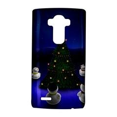 Waiting For The Xmas Christmas LG G4 Hardshell Case