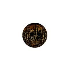 Virus Computer Encryption Trojan 1  Mini Buttons