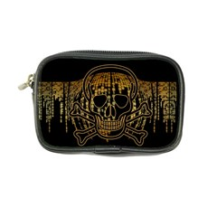 Virus Computer Encryption Trojan Coin Purse