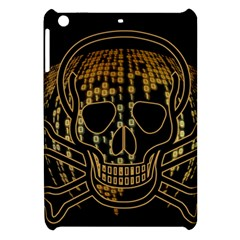 Virus Computer Encryption Trojan Apple iPad Mini Hardshell Case