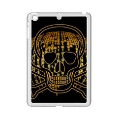 Virus Computer Encryption Trojan iPad Mini 2 Enamel Coated Cases