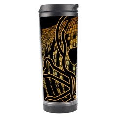 Virus Computer Encryption Trojan Travel Tumbler