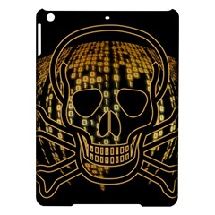 Virus Computer Encryption Trojan iPad Air Hardshell Cases