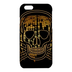 Virus Computer Encryption Trojan iPhone 6/6S TPU Case