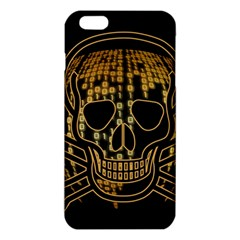 Virus Computer Encryption Trojan iPhone 6 Plus/6S Plus TPU Case