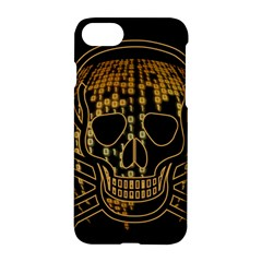 Virus Computer Encryption Trojan Apple iPhone 7 Hardshell Case