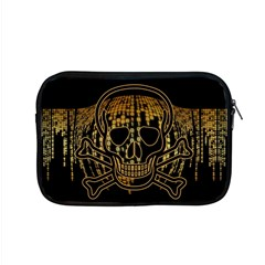 Virus Computer Encryption Trojan Apple MacBook Pro 15  Zipper Case