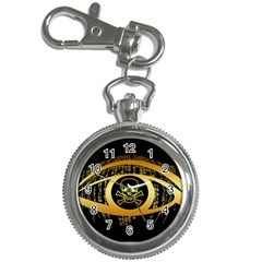 Virus Computer Encryption Trojan Key Chain Watches