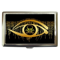 Virus Computer Encryption Trojan Cigarette Money Cases