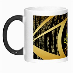 Virus Computer Encryption Trojan Morph Mugs