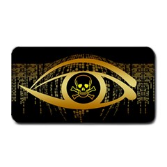 Virus Computer Encryption Trojan Medium Bar Mats