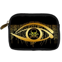 Virus Computer Encryption Trojan Digital Camera Cases