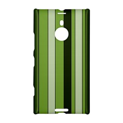 Greenery Stripes Pattern 8000 Vertical Stripe Shades Of Spring Green Color Nokia Lumia 1520