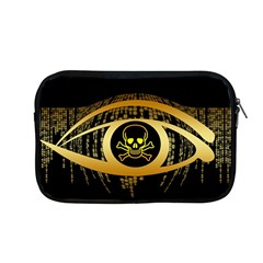 Virus Computer Encryption Trojan Apple MacBook Pro 13  Zipper Case