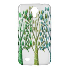 Magical green trees Samsung Galaxy Mega 6.3  I9200 Hardshell Case