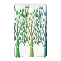 Magical green trees Samsung Galaxy Tab S (8.4 ) Hardshell Case