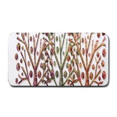 Magical autumn trees Medium Bar Mats
