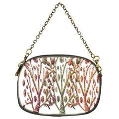 Magical autumn trees Chain Purses (Two Sides)